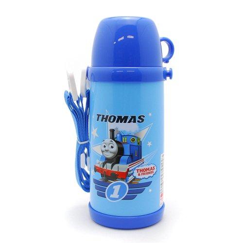 きかんしゃトーマス ステンレスボトル(コップ付)-580C