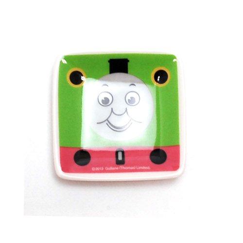 きかんしゃトーマス プチ角小皿(パーシー) 650525