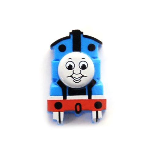 キャラコ きかんしゃトーマス TM1 ボタン(トーマス)