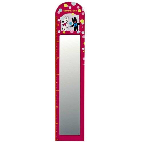 リサとガスパール キッズミラー(しゃぼん玉) GL-07003
