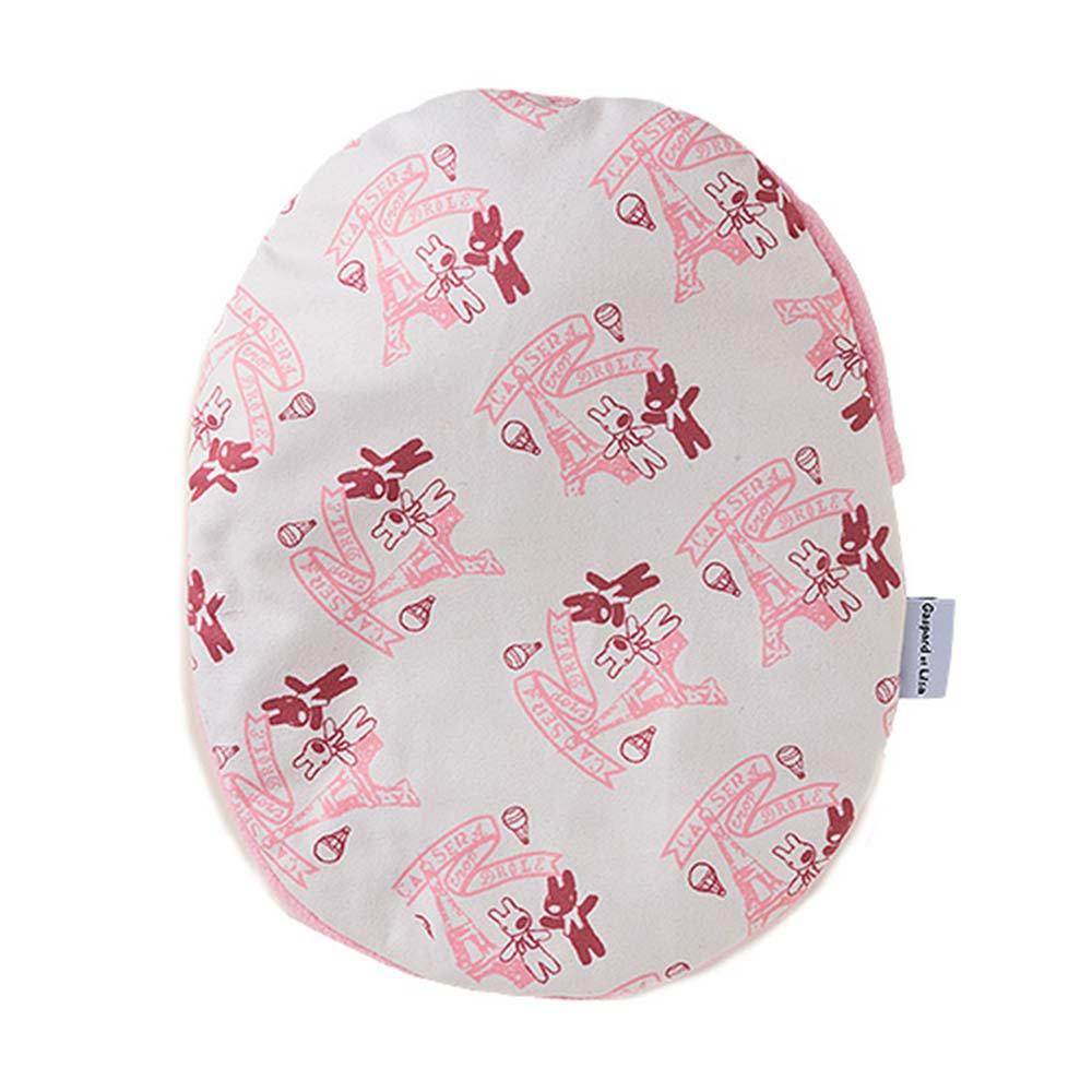 リサとガスパール 湯たんぽ(ピンク)  グッズ