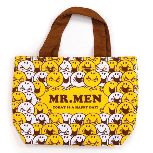 【生産終了品】ミスターメンリトルミス ミニトート(集合) MRM-MNT-SG