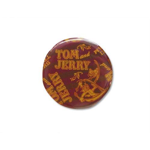 トムとジェリー 缶バッジ(4)