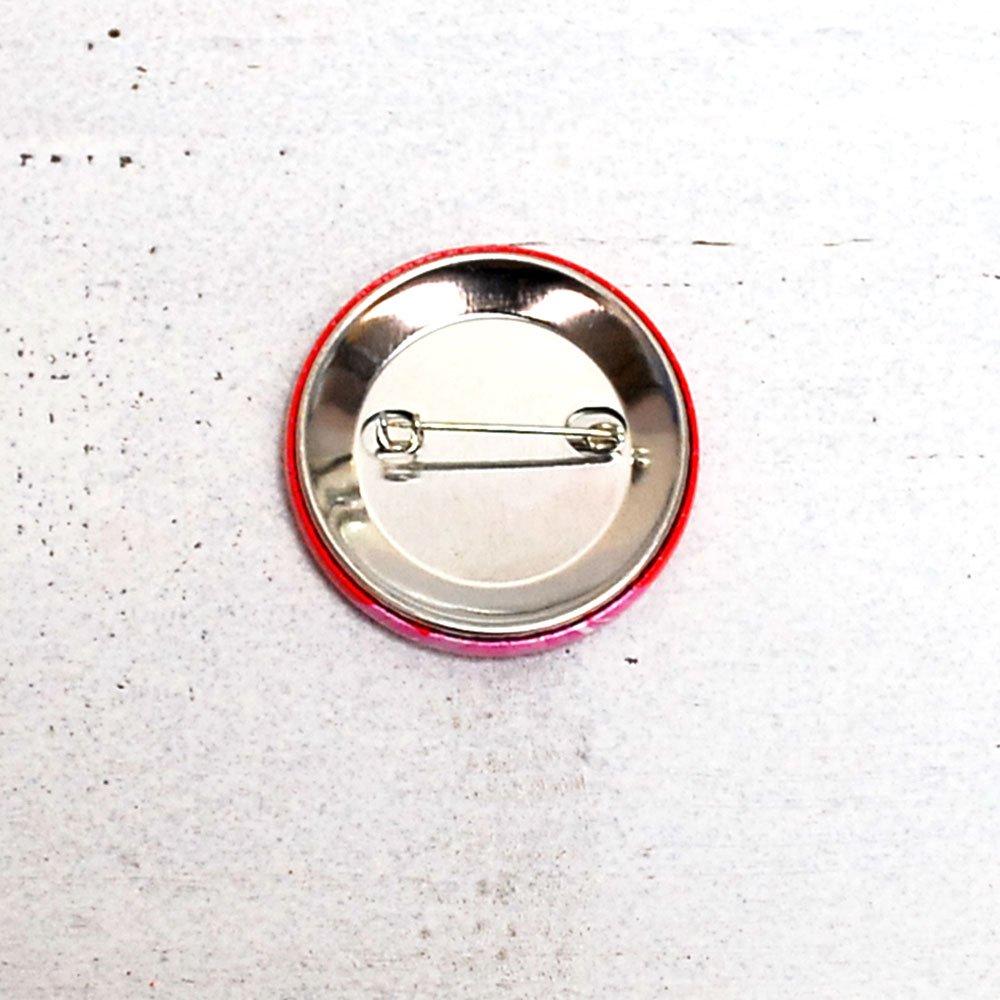 キャラコ 不二家ネクター 缶バッジ (不二家飲料雑貨) PE-1226 PK