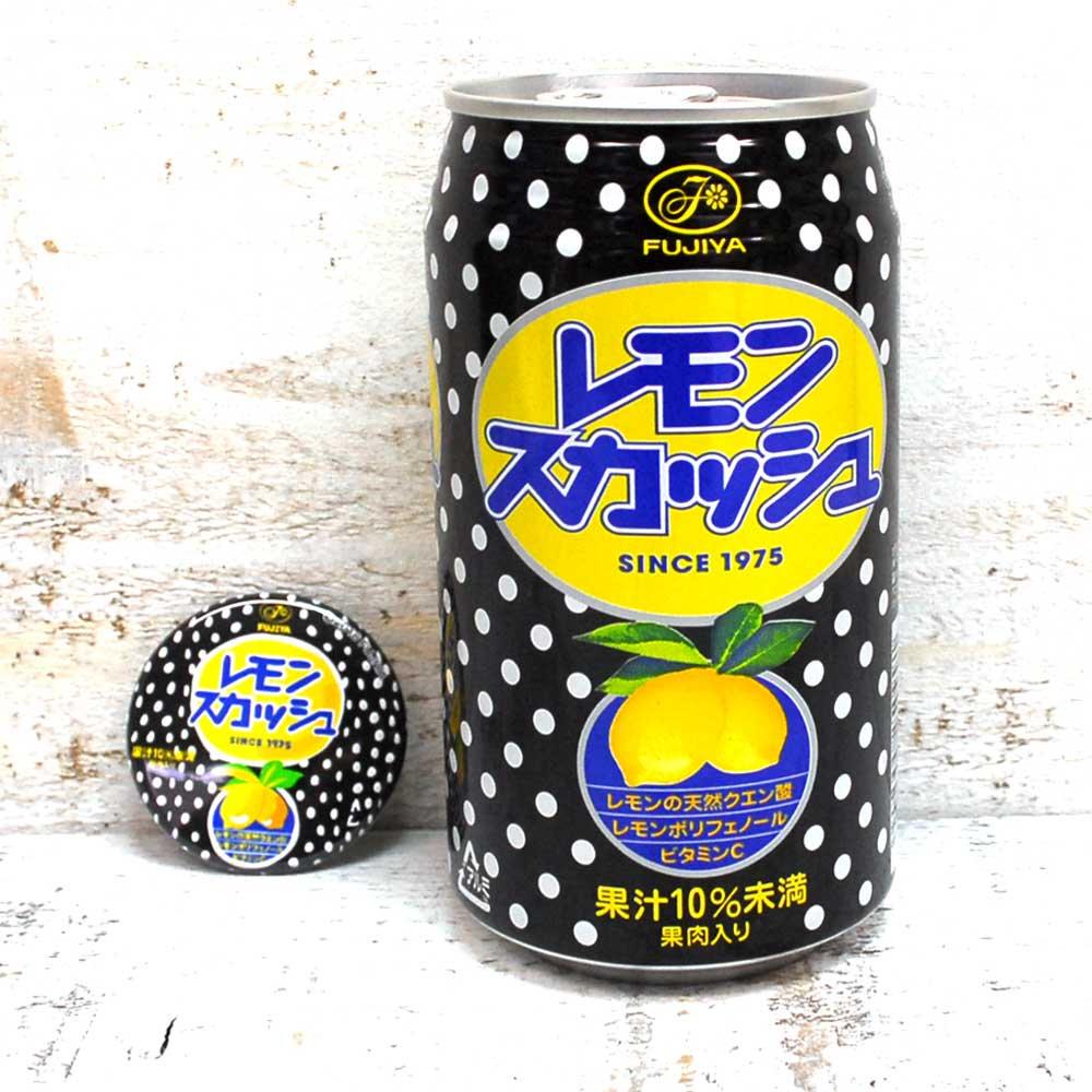キャラコ レモンスカッシュ 缶バッジ (不二家飲料雑貨) PE-1227 PK