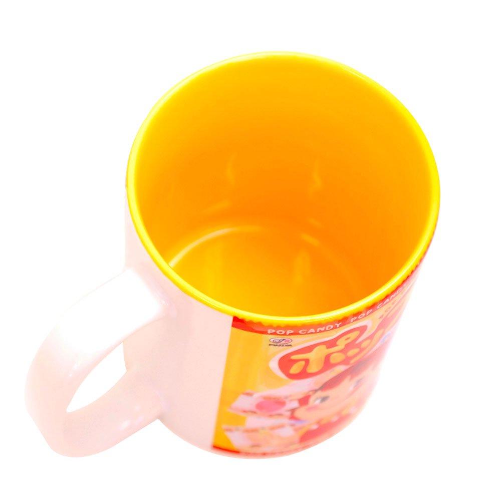 キャラコ ペコちゃん POP CANDY PEKO マグ(不二家お菓子雑貨) YT-015 PK