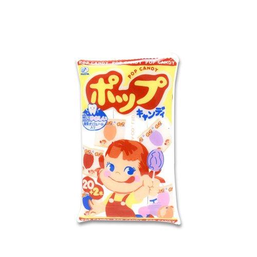 ペコちゃん クリアマルチケースS(ポップキャンディ) (不二家お菓子雑貨) PKSR-014 (不二家お菓子雑貨) PK