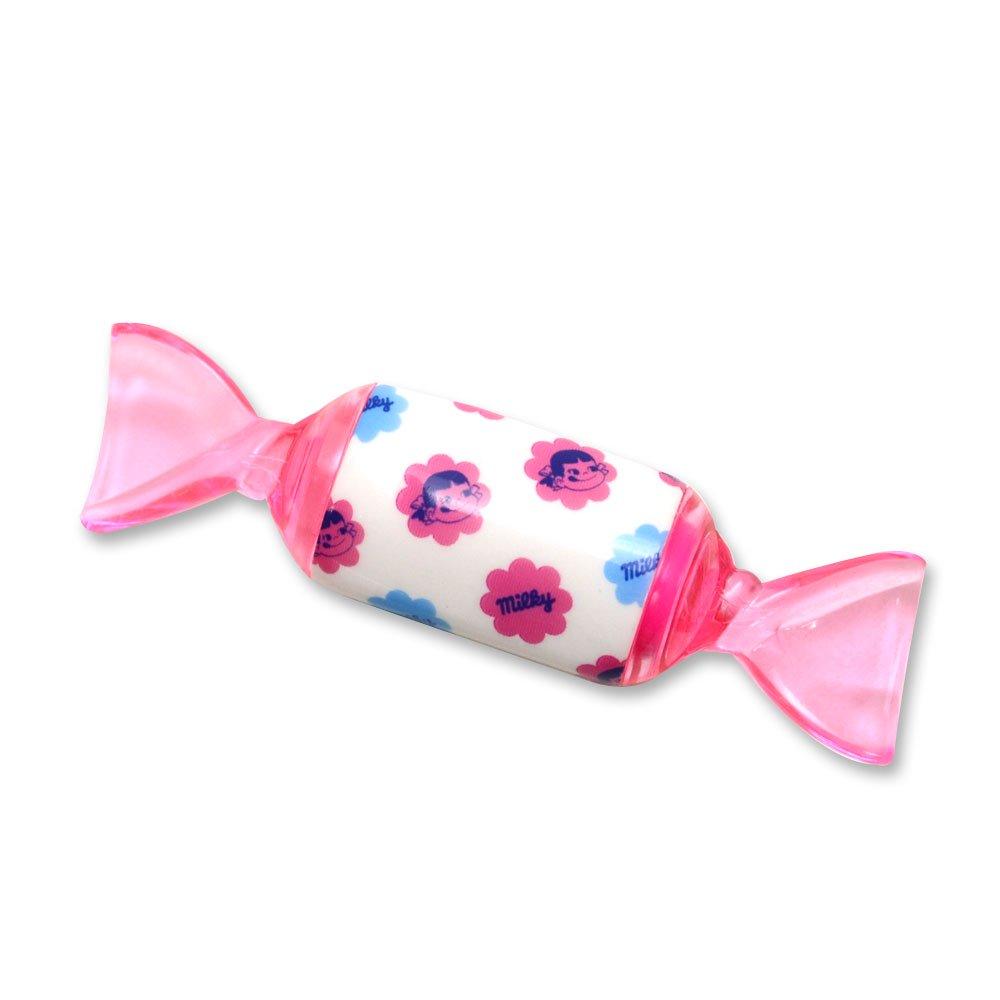 キャラコ ペコちゃん キャンディーマーカー(ピンク) PE-5523265PK (不二家お菓子雑貨) PK