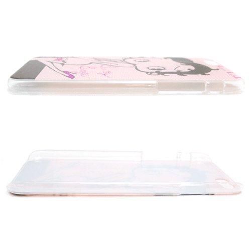 キャラコ ベティーブープ iPhone6 ケース(Betty Boop1) IPBT20201