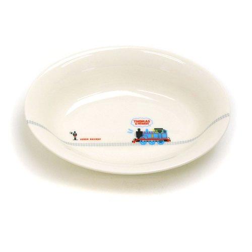 きかんしゃトーマス カレー皿(せんろ) 662113