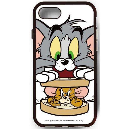 トムとジェリー IIIIfit+ iPhone8/7/6s/6対応ケース(サンドイッチ)TMJ-37A