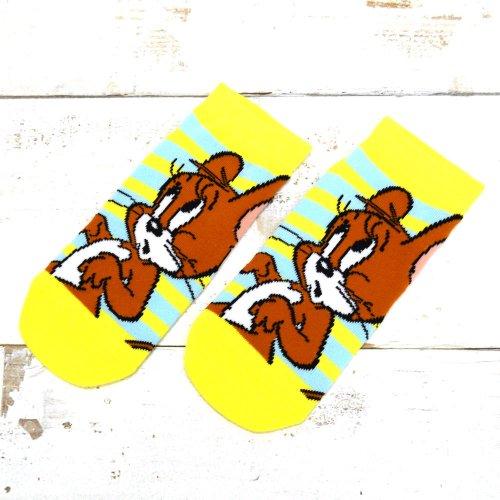 トムとジェリー クールソックス(ジェリー) WBJR1054