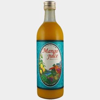 マンゴージュース