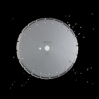 【当日発送可】 コムテク<br>14吋ダイヤモンドブレード<br>湿式 アスファルトカッター用