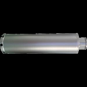 【当日出荷可】DISCO製<br>ダイヤモンドコアビット 湿式<br>110Ф 全長250� M27