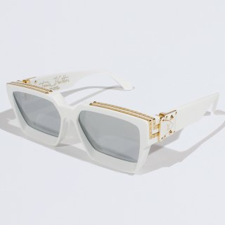 LOUIS VUITTON<br>1.1 MILLIONAIRES SUNGLASSES