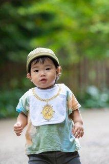 AVALANCHE<br>AVALANCHE ORIGINAL BABY BIB