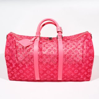 LOUIS VUITTON<br>LIMITED EDITION<br>TRAVELING BAG