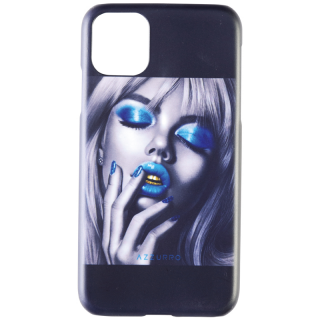 AZZURRO DESIGN<br>iPhone CASE<br>