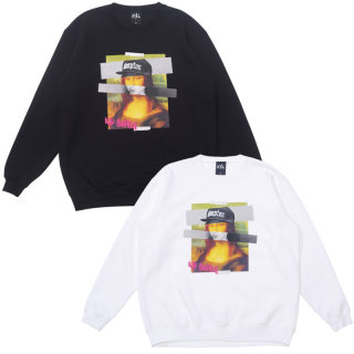 KSL SUPPLY<br>CREWNECK SWEAT SHIRT<br>