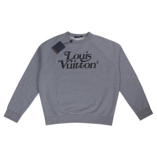NIGO×LOUIS VUITTON<br>SQUARED LV SWEAT SHIRTS