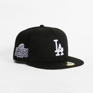NEW ERA 59FIFTY<br>LOS ANGELES DODGERS<br>