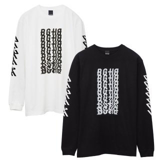 BAGARCH<br>LONG SLEEVE T-SHIRTS<br>