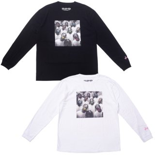 DPS<br>LONG SLEEVE T-SHIRTS<br>