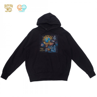 30th Anniversary Collection<br>SPRING HOODIE<br>