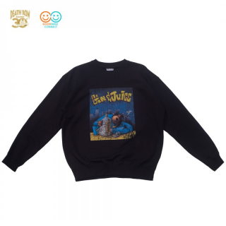 30th Anniversary Collection<br>SPRING CREWNECK SWEAT<br>