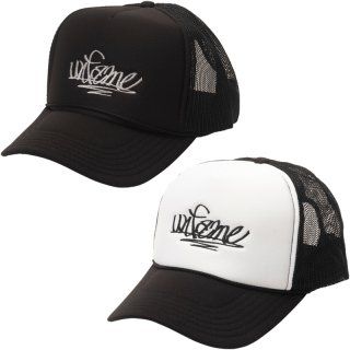 unfame<br>MESH CAP<br>