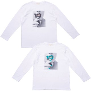 AZZURRO DESIGN<br>LONG SLEEVE T-SHIRTS<br>