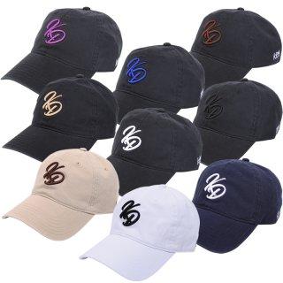 KRHYME DENIM<br>6PANEL CAP<br>