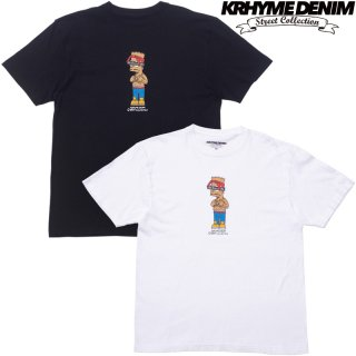 KRHYME DENIM<br>T-SHIRTS<br>