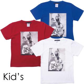 KRHYME DENIM<br>KID'S T-SHIRTS<br>