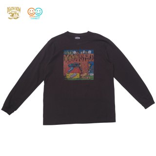 "30th Anniversary Collection<br>LONG SLEEVE T-SHIRTS<br>""VINTAGE DOGGY STYLE"""