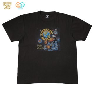 "30th Anniversary Collection<br>T-SHIRTS<br>""VINTAGE DOGGYDOGG WORLD"""