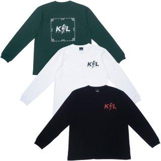 KSL SUPPLY<br>LONG SLEEVE T-SHIRTS<br>