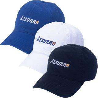 AZZURRO DESIGN<br>6PANEL CAP<br>