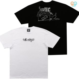 """DEATH ROW RECORDS<br>T-SHIRTS<br>""""EMBROIDERY DOGGY STYLE 2"""""""