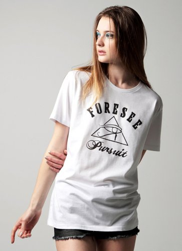 FORESEE TEE