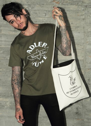 COBRA AUTOMOTIVE SUPPLY  TOTEBAG
