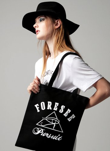 FORESEE TOTEBAG