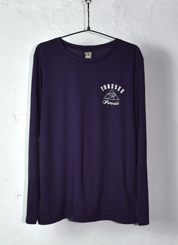 FORESEE LONG TEE