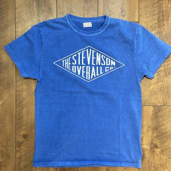 <img class='new_mark_img1' src='https://img.shop-pro.jp/img/new/icons1.gif' style='border:none;display:inline;margin:0px;padding:0px;width:auto;' />StevensonOverallCo.  Graphic T-shirt Diamond - GTDM
