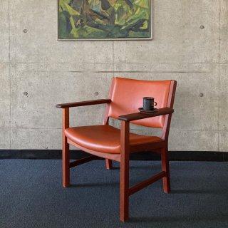"Easy Chair ""AP53"", Hans Wegner, Johannes Hansen B"
