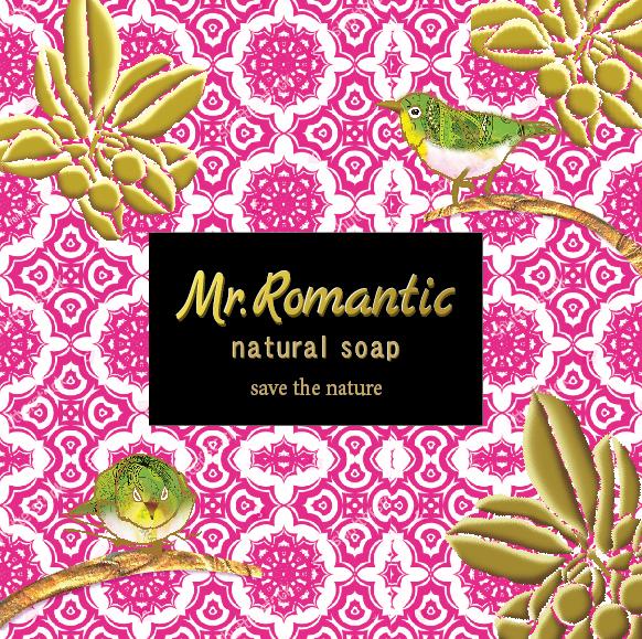 Mr.Romantic mini★もうすぐ販売開始!