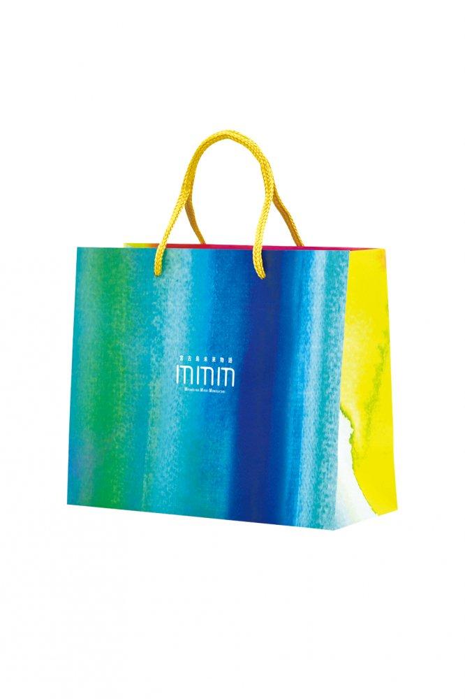 MMM紙袋 大サイズ