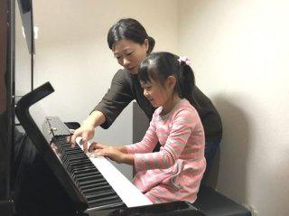 ピアノ教室/ボイトレ教室 個人レッスン(金曜日) ※月謝制