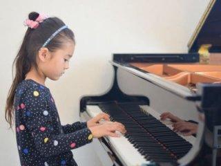 ピアノ教室 個人レッスン(火・土曜日) ※月謝制